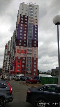 Продам видовую квартиру студию 26м в ЖК зималето - Фото 1