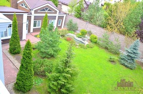 Сдается дом 700 кв.м, д.Шульгино, Рублево-Успенское ш - Фото 3