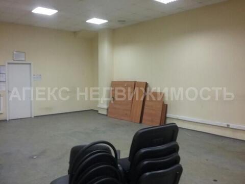 Аренда офиса пл. 66 м2 м. Волгоградский проспект в административном . - Фото 3