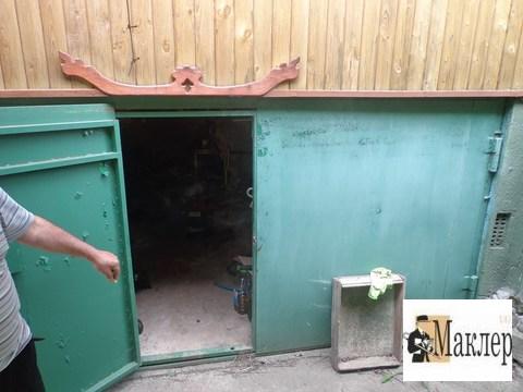 Дача 90 м2 сруб на участке 12 соток , с баней и прудом. - Фото 4