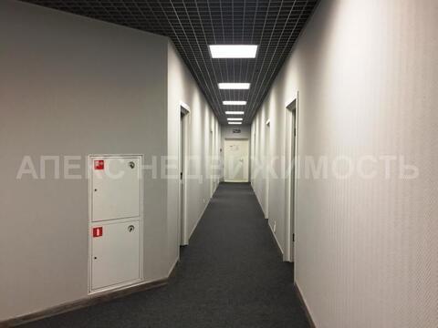 Аренда офиса пл. 374 м2 м. Калужская в бизнес-центре класса В в . - Фото 5