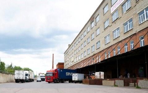 Сдается склад 240 кв.м, м.Кантемировская - Фото 1