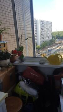 Продается 3-х комнатная квартира в Лефортово с евроремонтом - Фото 3