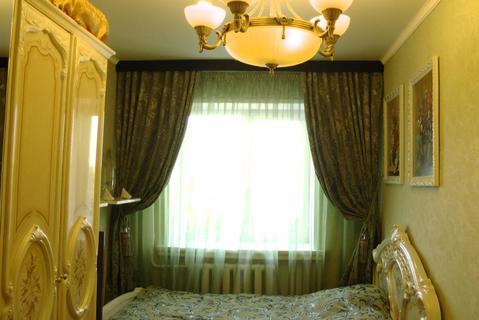 Двухкомнатная квартира с отличным ремонтом в Киржаче - Фото 1