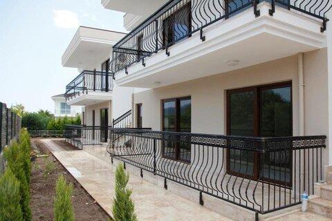 Продаются апартаменты в Кемере (Чамьюва) 135 м2 - Фото 5