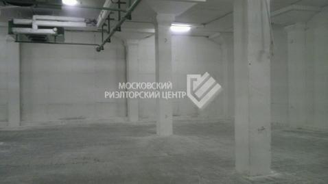 Продажа участка со строением под редевелопмент, Рязанский проспект, д.4 - Фото 4