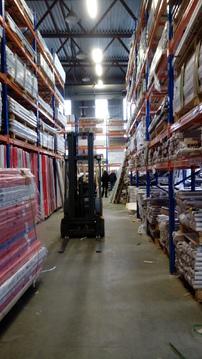 Аренда отапливаемого склада 300 кв м в г. Мытищи - Фото 3