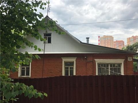 Дом в районе Новой Москвы (Щербинка) (ном. объекта: 200) - Фото 5