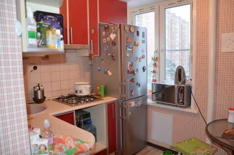 3 комнатная квартира 60 кв.м. г. Мытищи, ул. Семашко, 39 - Фото 1