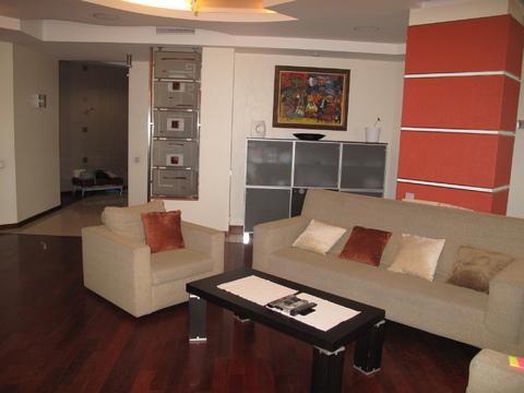Квартира для респектабельных людей в аренду - Фото 1
