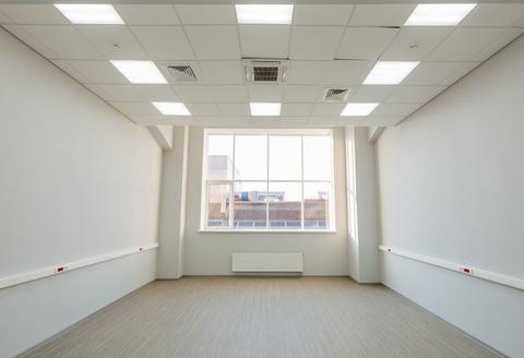 Аренда офиса 38.8 кв.м с отделкой у м. Автозаводская - Фото 4