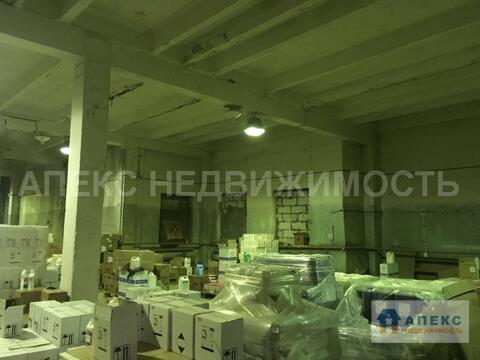Аренда помещения пл. 1000 м2 под склад, м. Шоссе Энтузиастов в . - Фото 3