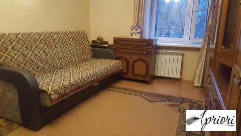Сдается 1 комнатная квартира г. Фрязино ул. Школьная д. 7 - Фото 2