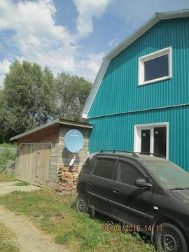 Продам дом в Октябрьском районе - Фото 2