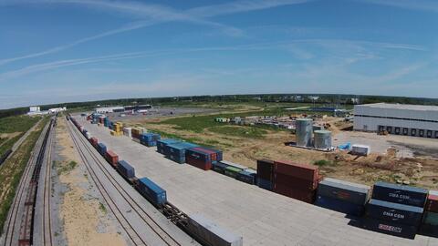 Продажа промышленной земли с инфраструктурой европейского уровня - Фото 3