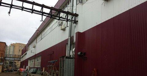 Продается складское производственное здание - Фото 3