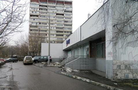 Г. Москва, Духовской пер. д.12 - Фото 2