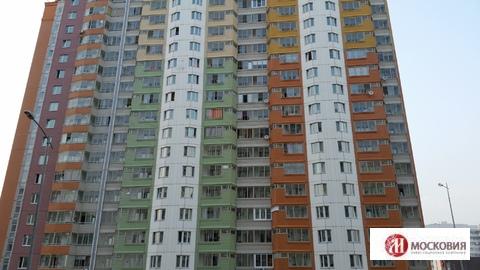 2 комнатная кв. 63 кв. Новая Москва, микрорайон Ватутинки - Фото 2