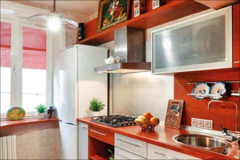 Сдается 3 комнатная в брагино ул.Урицкого - Фото 2