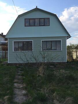 Дом в ёлочках - Фото 3