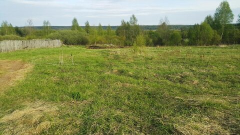 Земельные участки в жилой деревне Акулово - Фото 5