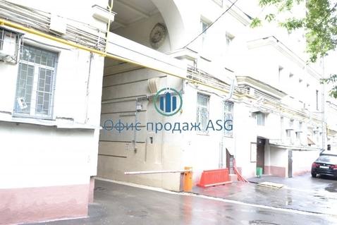 2-к квартира, 64 м2, 3/7 эт, Земляной Вал ул, 2 - Фото 3