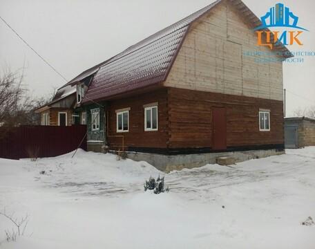 Дмитровский район, Деревня Савелово, 60 км до МКАД