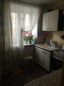 Однокомнатная квартира в Нижегородке Уфимского района - Фото 1