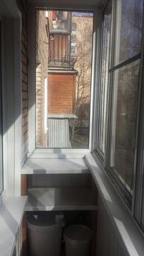 Москва, ВАО, 1 комнатная квартира, ул. Молостовых д.15 к. 2 - Фото 3