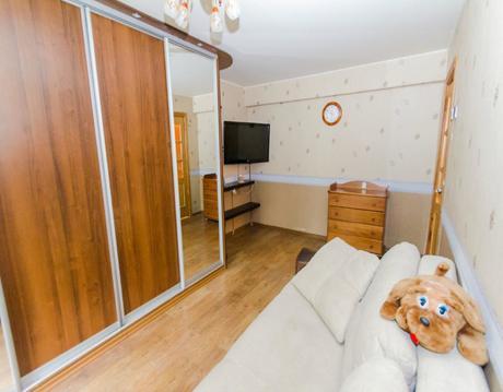 Квартира посуточно, 2х, 50 м2, все удобства. - Фото 4