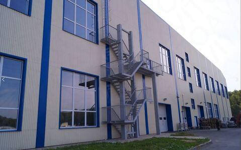 Продам производственно-складской комплекс 33903 кв.м. - Фото 3