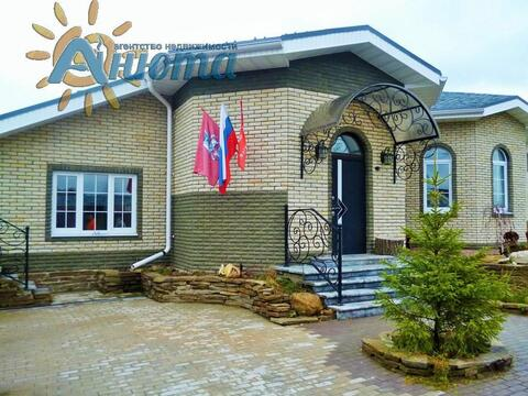 Продается каменный дом в Жуковском районе Калужской области. - Фото 3
