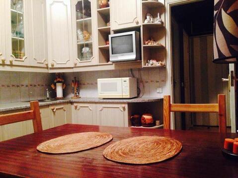 2-комнатная квартира с мебелью и техникой! - Фото 1