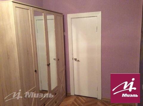 Аренда трехкомнатной квартиры - Фото 5