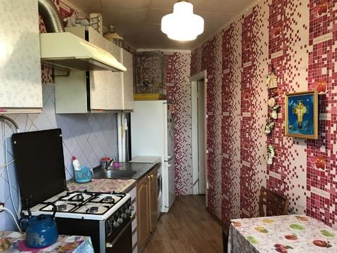 4-комнатная квартира ул. Маяковского, д. 30 - Фото 2