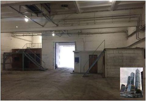 Сдается теплый склад площадью 660 кв./м. - Фото 5