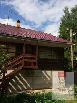 Срочно дом в деревне ястребки - Фото 4