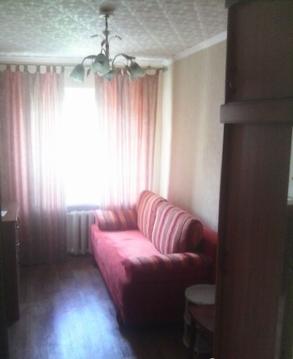 Продаётся комната в общежитии