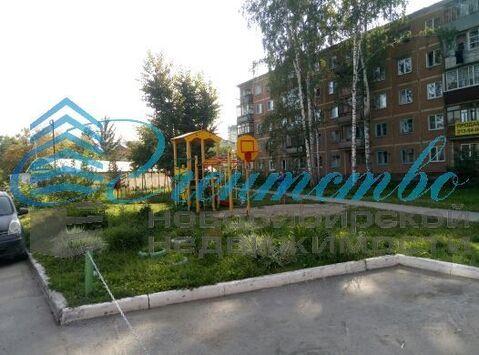 Продажа квартиры, Новосибирск, Ул. Тимирязева - Фото 2