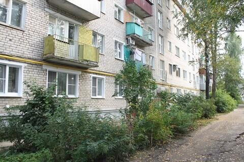 Продаю 1-а комнатную квартиру в г. Кимры, пр. Титова, д. 10 - Фото 1