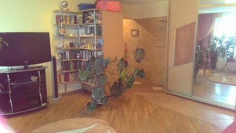 4 комнатная квартира на ул. Сергея Акимова, дом 51 - Фото 3