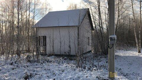 Новый дом 70 кв.м. на участке 10 соток - Фото 2