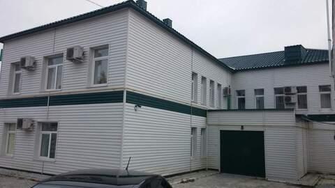 Комплекс зданий 776,6 кв.м Лаишево - Фото 2
