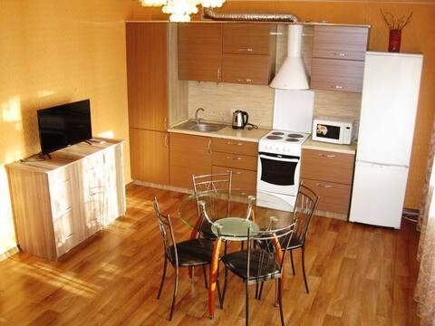 Сдается Евродвушка в новом кирпичном доме в г. Тюмень - Фото 5