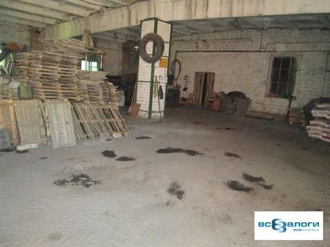 Продажа производственного помещения, Котельнич, Котельничский район, . - Фото 3