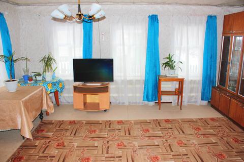 Жилой уютный дом Б.Козино ул. Полевая - Фото 1
