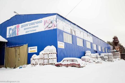 Продам производственно складское помещение - Фото 3