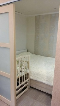 Предлагается 2-х комнатная квартира - Фото 4
