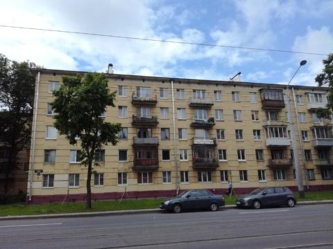 Продам квартиру на ул.Ленсовета 59 - Фото 1