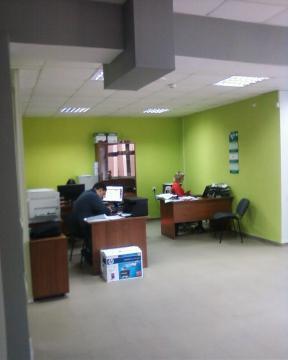 Сдается офис на ул.Коммунистическая 92, 101 кв.м, 1-й этаж - Фото 4